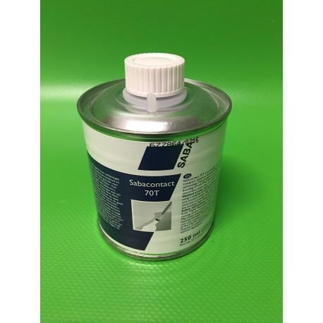 PVC-Kleber - Sabaplast 70T - Kontaktkleber - LKW-Planen - Kleber