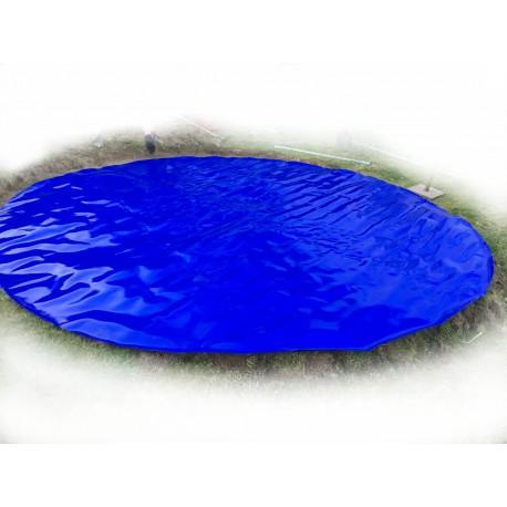 LKW-Plane: Poolunterlage in 700g/m² oder 900g/m²-- Durchmesser 4m
